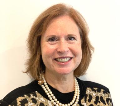 Kate Schapiro, CFA
